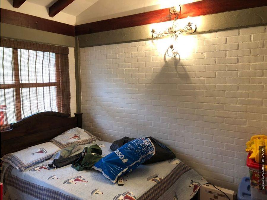 vendo casa campestre en parcelacion en restrepo valle del cauca