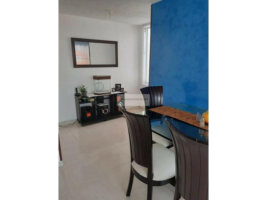 venta apartamento el caney cali
