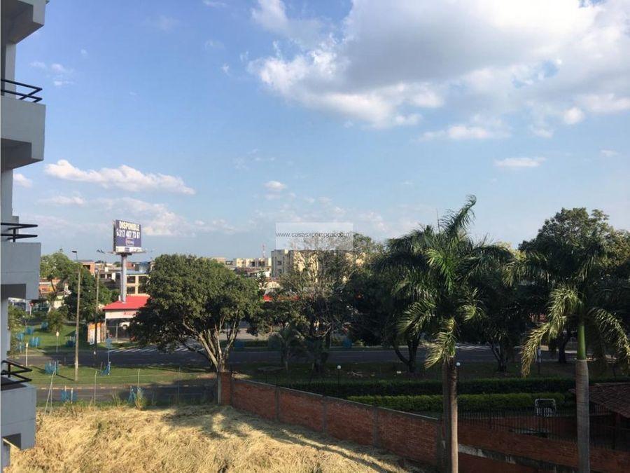 venta apartamento zona sur cali sector colseguros