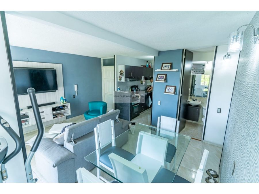 venta apartamento sur de cali excelente ubicacion