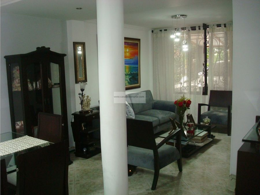 vendo casa independiente en caney ciudad real cali valle