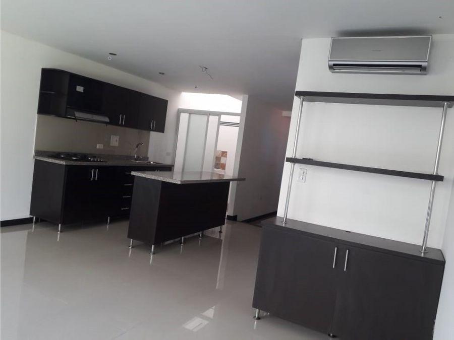venta casa en condominio pance