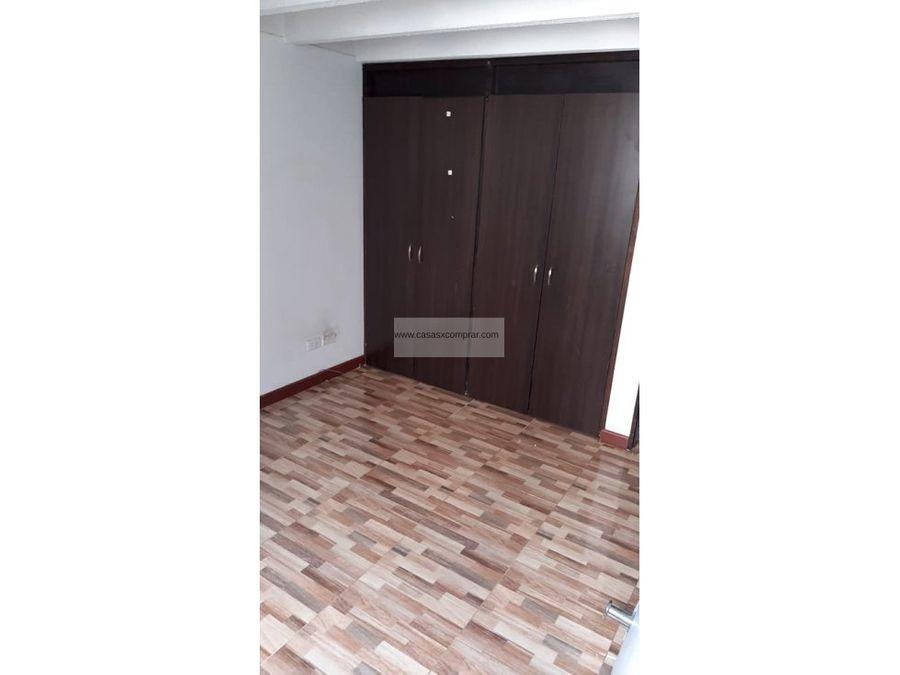 apartamento segundo piso prados del norte
