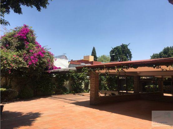 venta terreno casa lomas de chapultepec