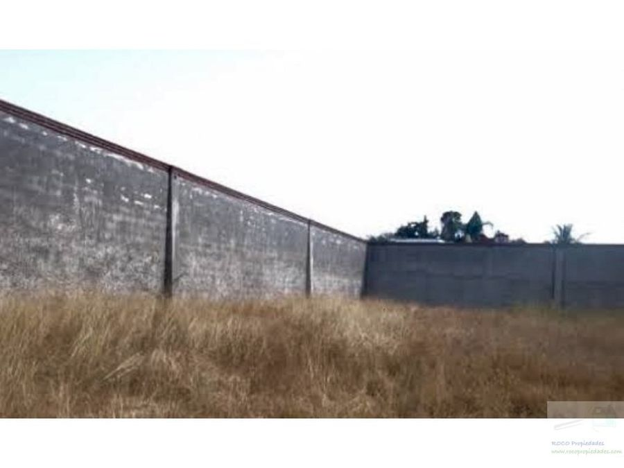 venta terreno en cuajimalpa