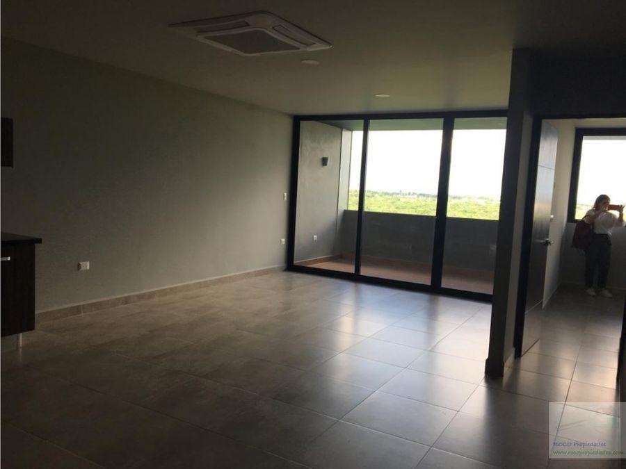 venta departamento buyan con terraza privada merida yucatan
