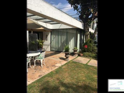 venta casa en tecamachalco en avenida de las fuentes