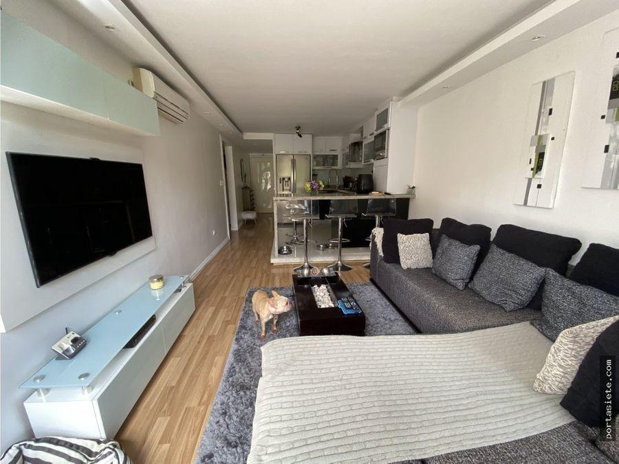 portafolio siete vende apartamento en el encantado