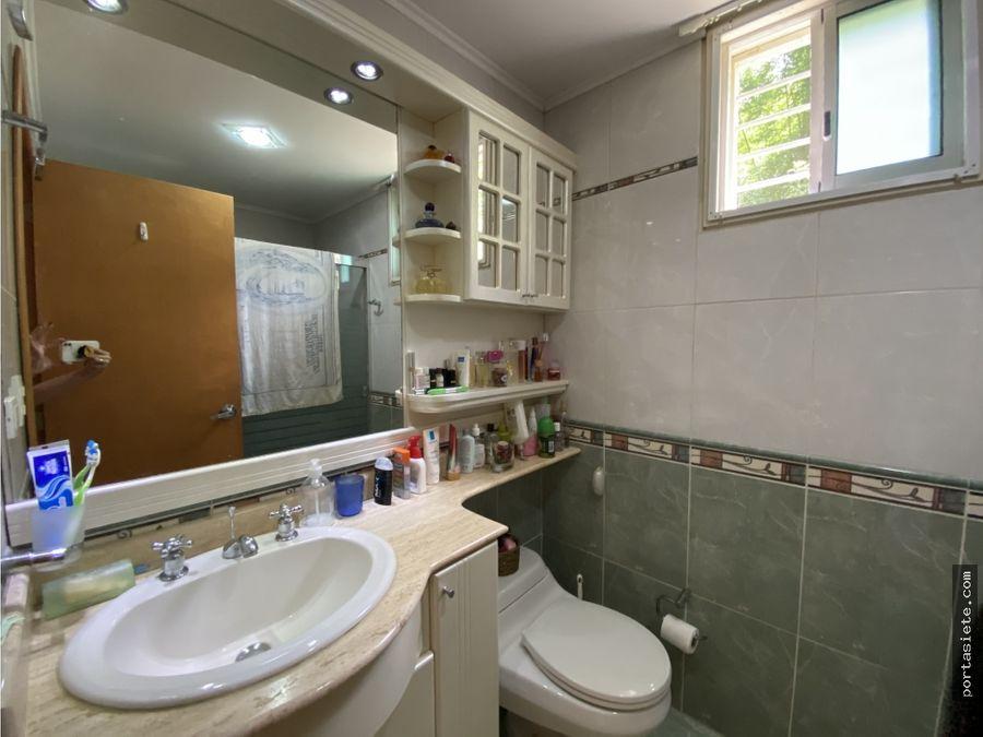 portafolio siete vende apartamento en escampadero