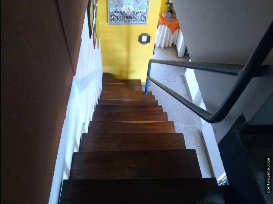 portafolio siete vende apto duplex en san antonio de los altos