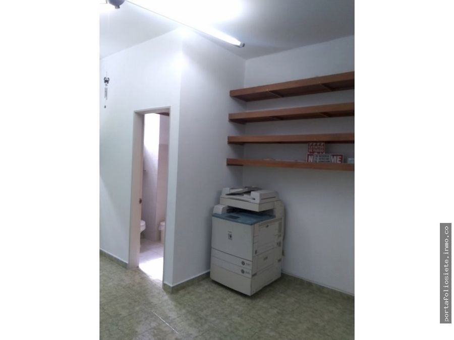 portafolio siete vende local en carrizal