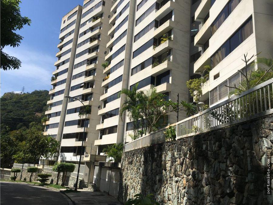 portafolio siete vende apartamento en terrazas del avila