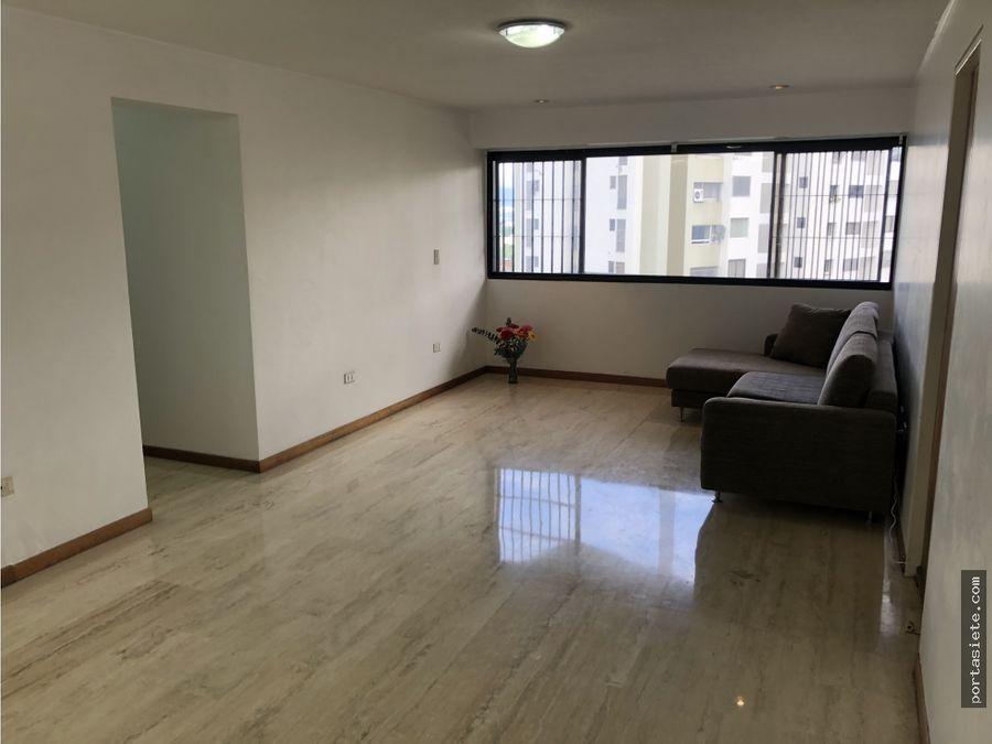 portafolio siete vende apartamento en los samanes