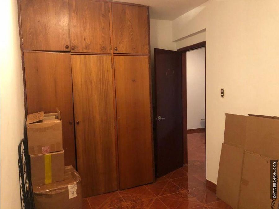 en venta apartamento en los chaguaramos sin estacionamiento