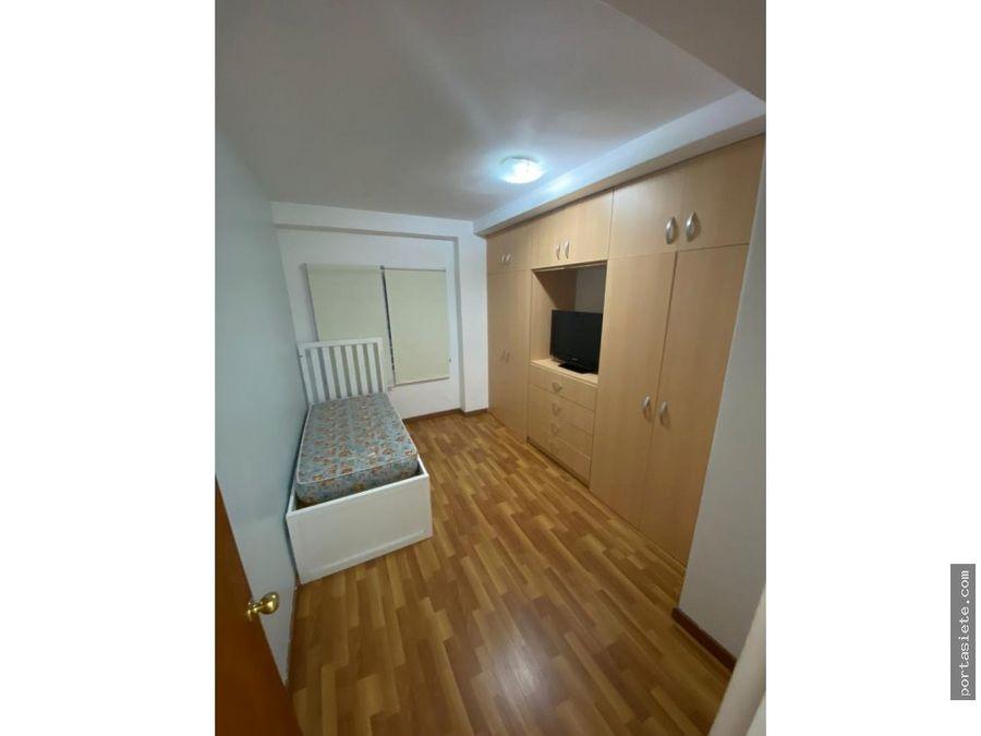 portafolio siete vende apartamento en los campitos