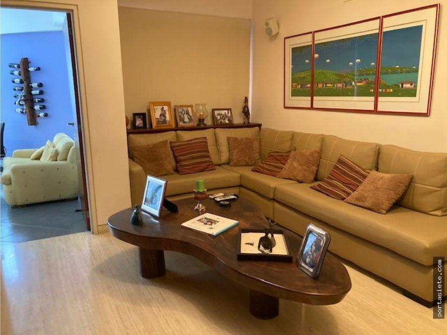 portafolio siete vende apartamento en santa eduvigis