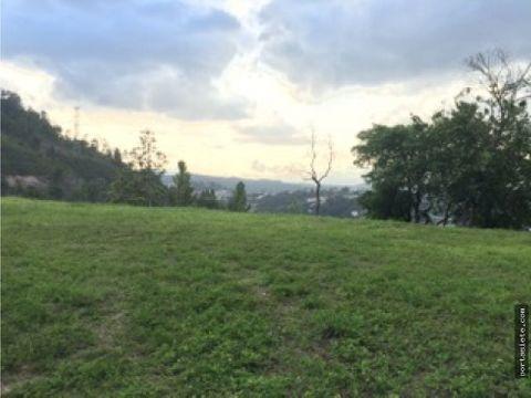 portafolio siete vende terreno en granjerias de la trinidad