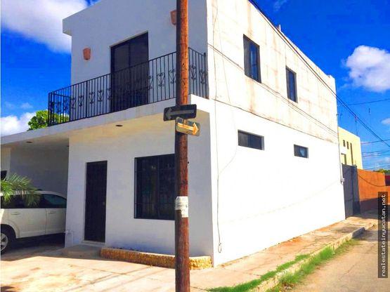 rento townhouse amueblado frente a plaza galerias