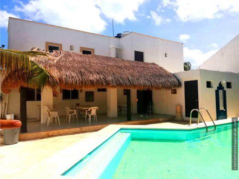 bella casa a 50 metros del mar con piscina