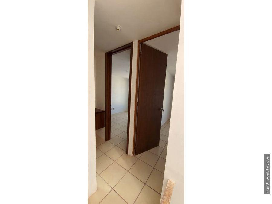 casa venta conjunto cerrado romero vargas puebla