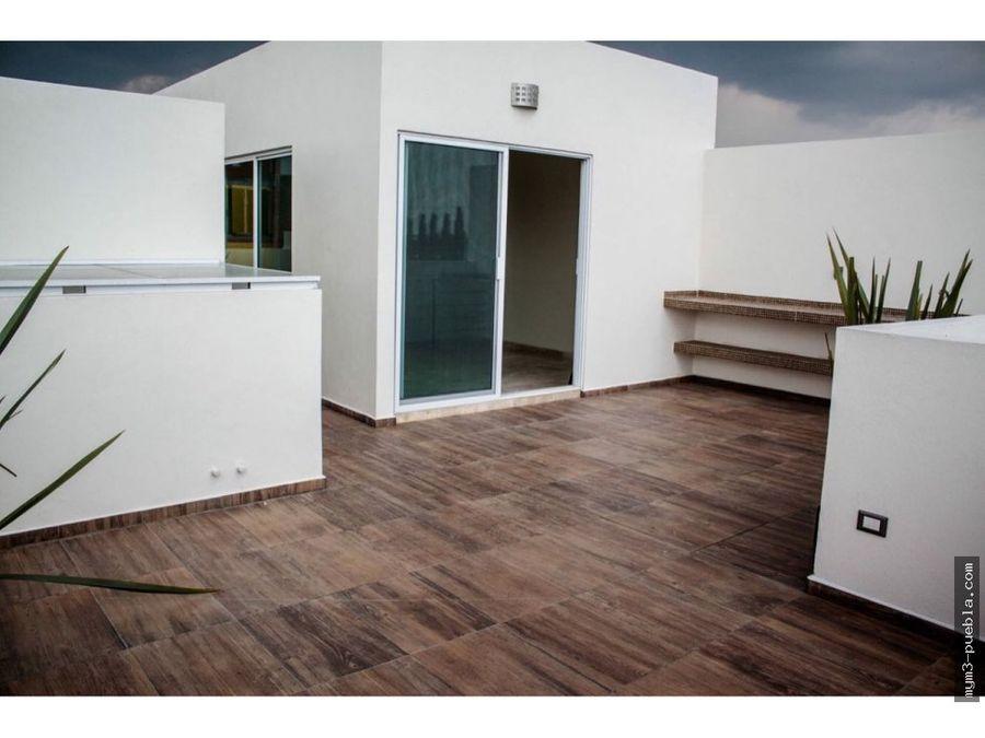 casa en venta atras de plaza explanada