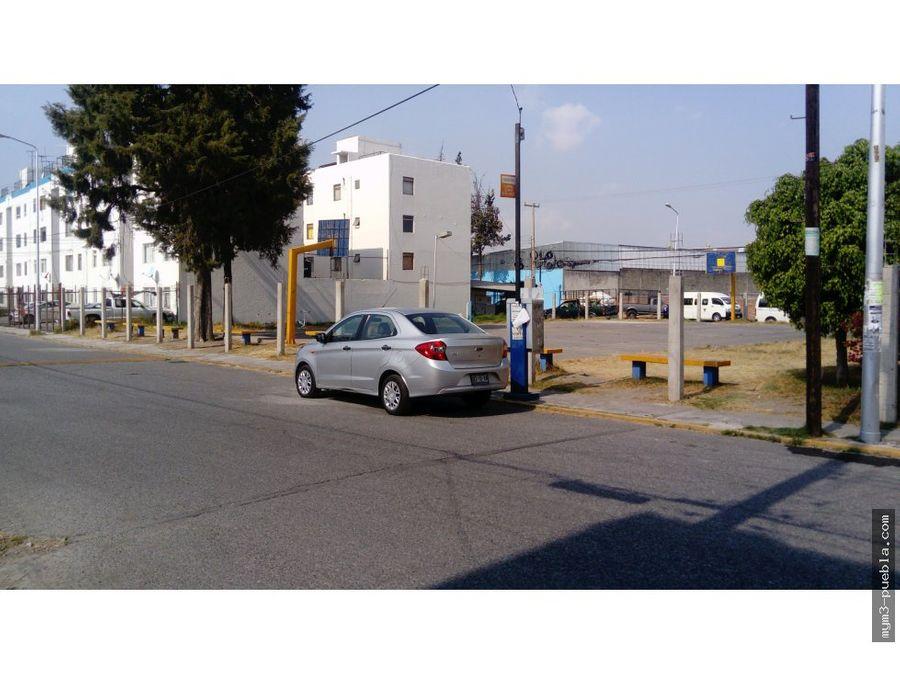 departamento a 2 calles de av 15 de mayo
