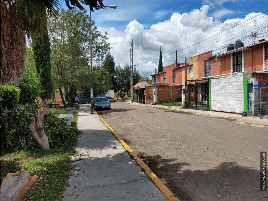 casa en venta en villas de santiago