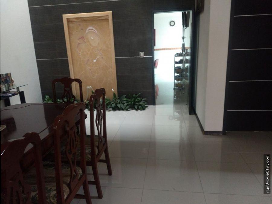 residencia en san pedro cholula puebla