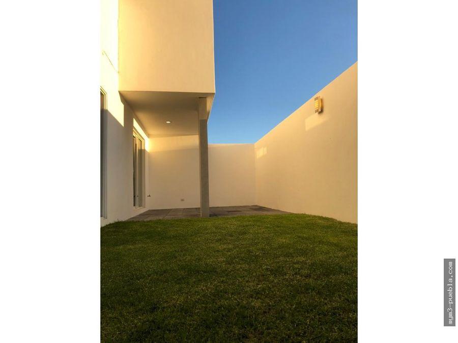 hermosa casa en venta lomas de angelopolis ii