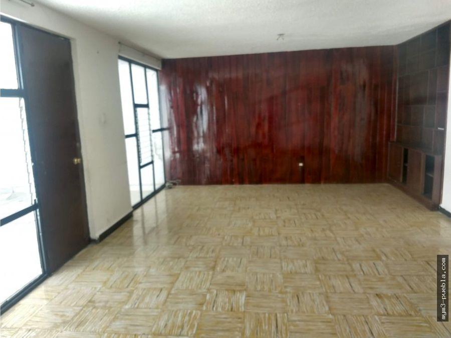 casa de 1 piso en san manuel