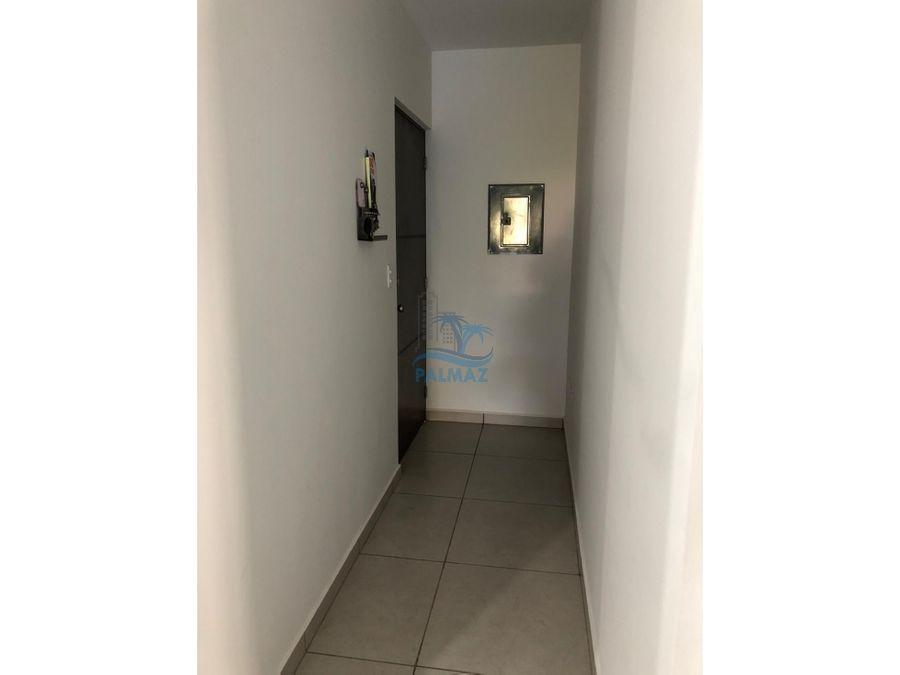 departamento nuevo renta 2 rec amueblado vista a la alberca