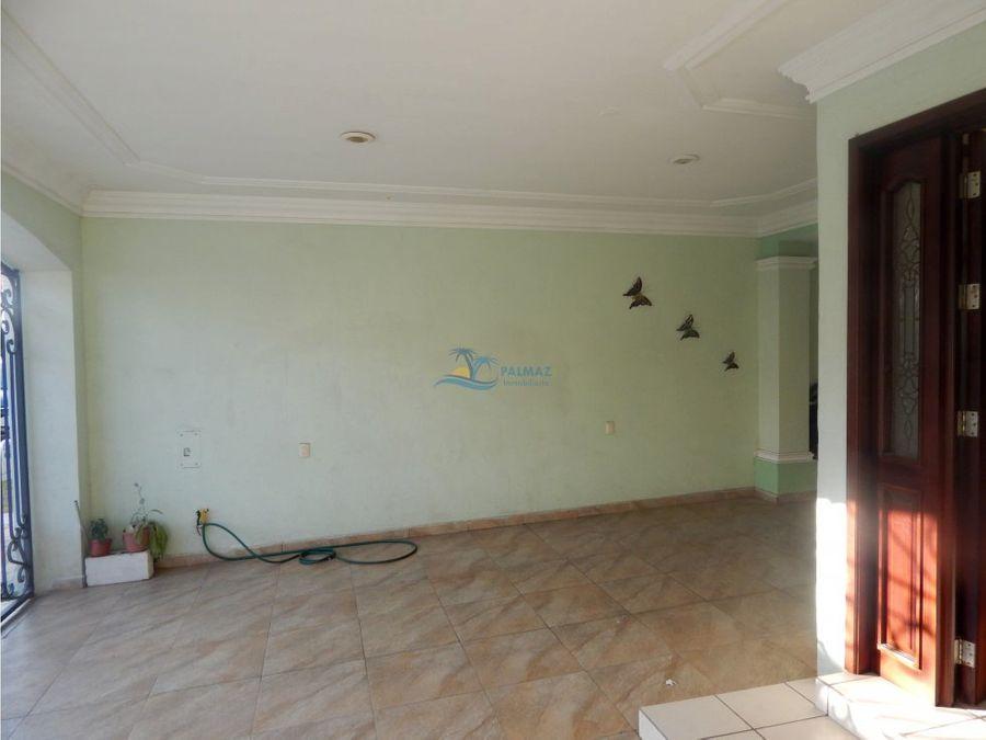 rento casa amueblada 3 rec coto privado