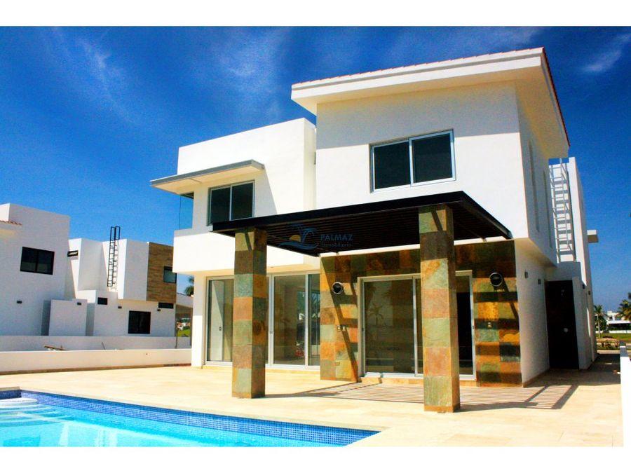 casa en venta en mazatlan 4 recamaras alberca