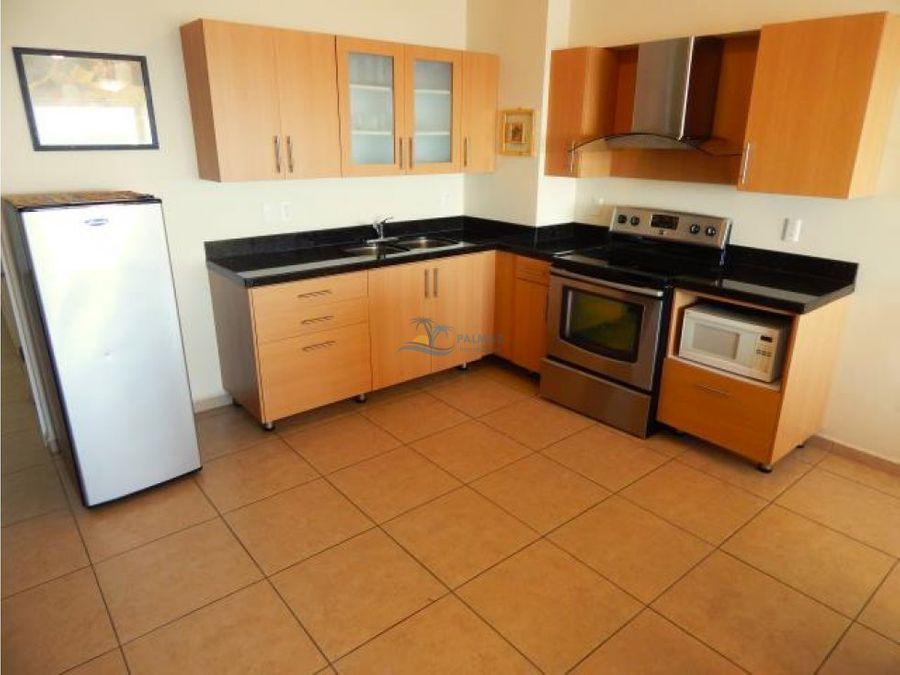 sale furnished apartment at mazatlan close beach