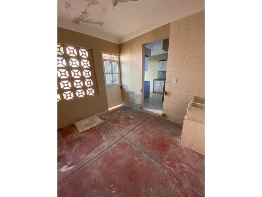 casa en venta en mazatlan en fracc el toreo 3 recamaras