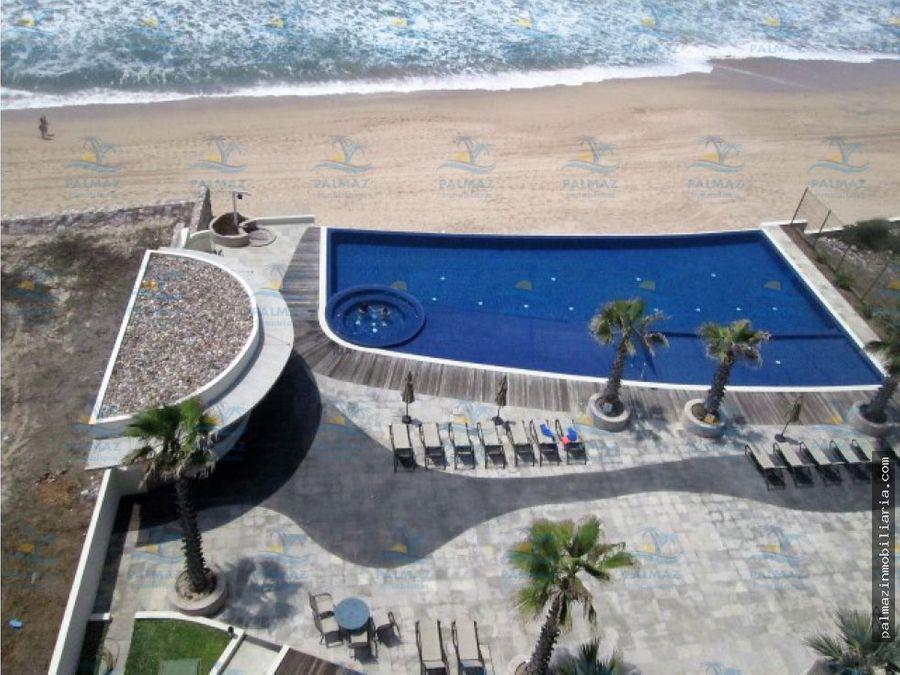 condominios de lujo en playa 3 recs 3 banos