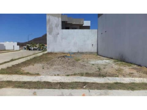 terreno venta mazatlan fracc privado 7 x 17