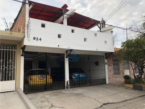 casa en venta en mazatlan sanchez celis 4 recs