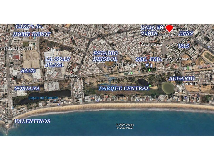 oportunidad casa de 3 recs 3 deptos cerca playa