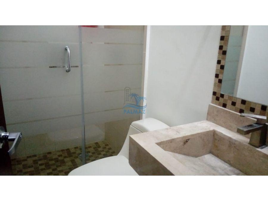 departamento amueblado en renta en mazatlan cerca de zona dorada