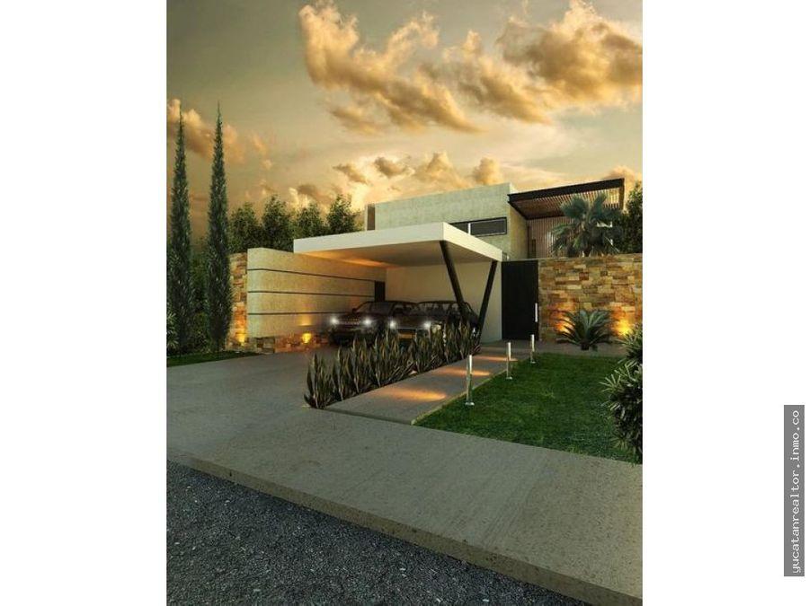 casa 31 residencia en parque natura