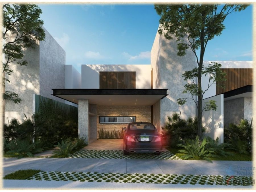 el origen residencial modelo 261