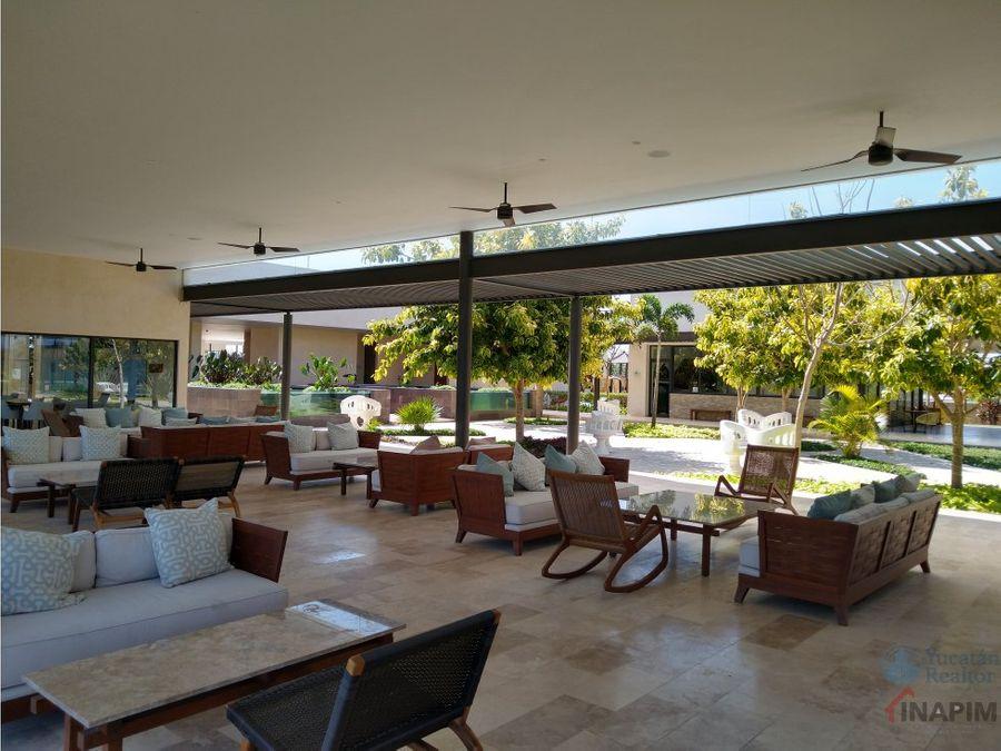 increible casa en venta en nortemerida