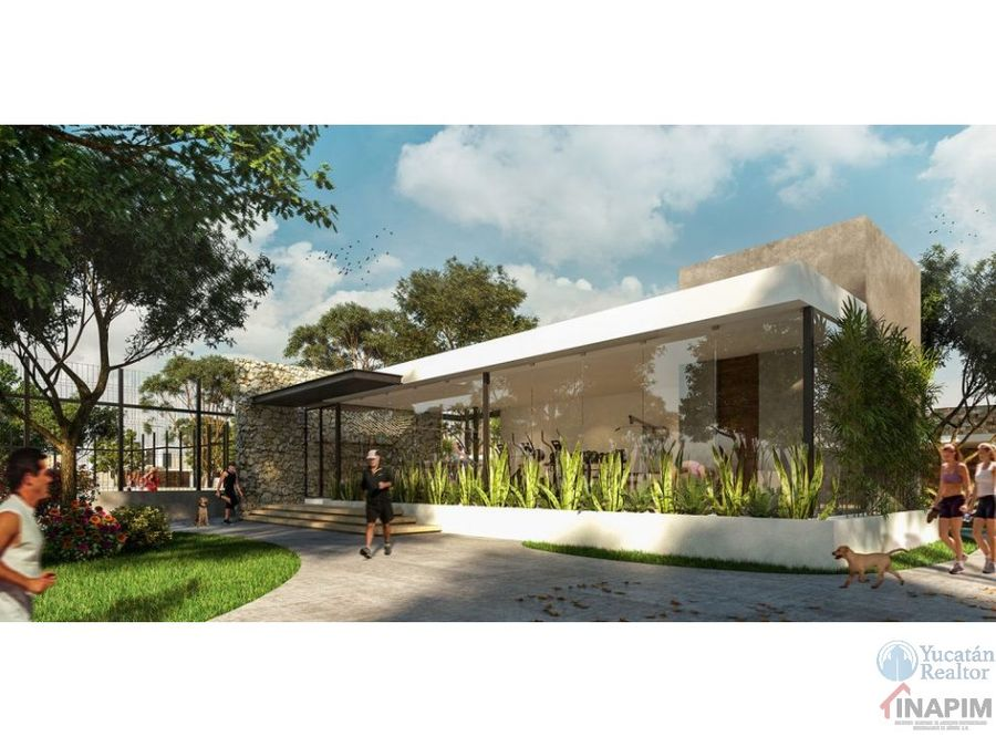 venta casa en merida temozon norte amidanah a