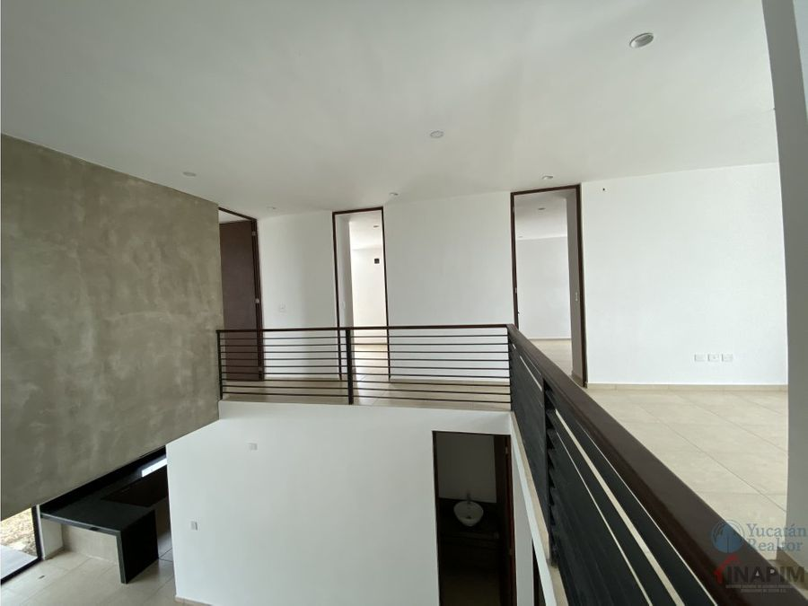 venta casa en merida cholul privada altamira a