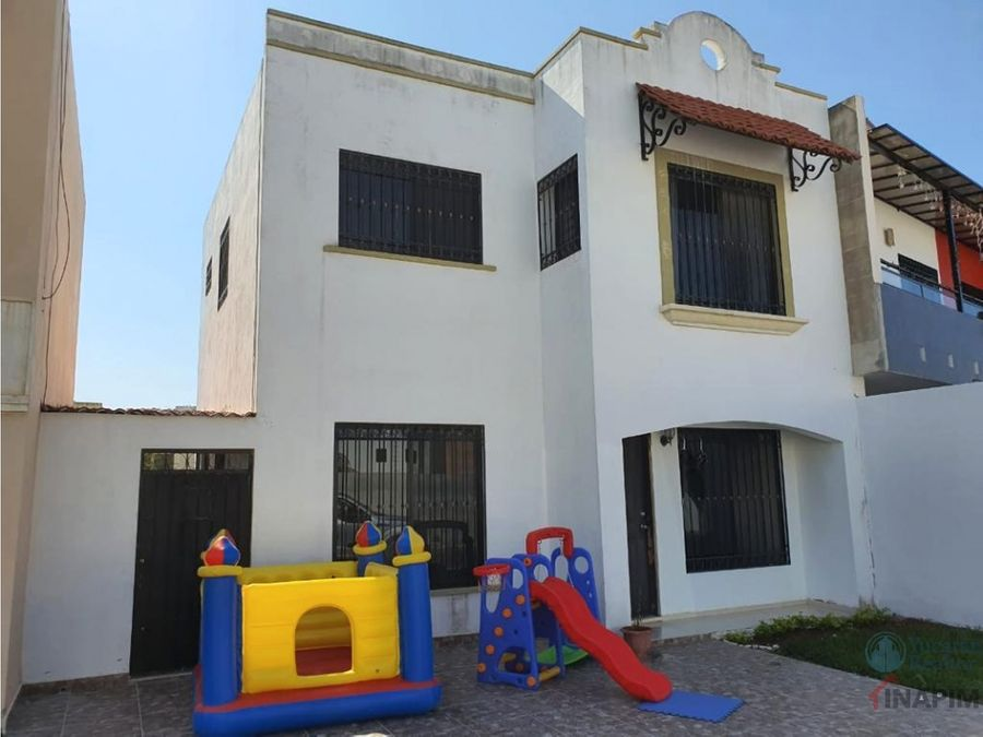 casa en venta en santa fe norte yucatan