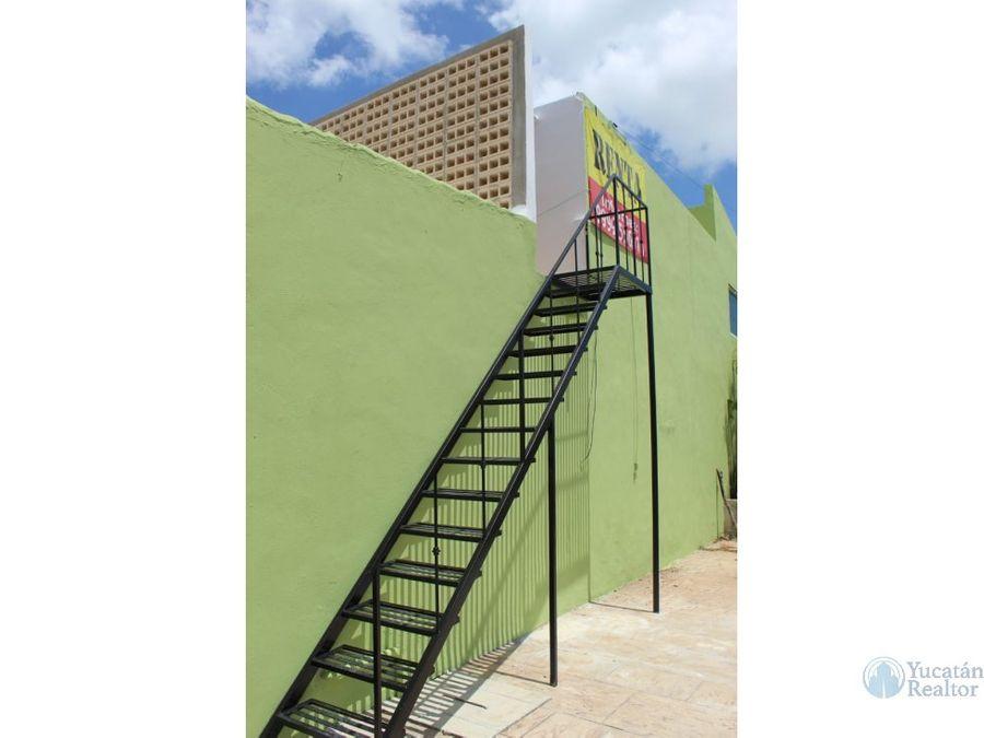 renta de casa para oficina en mexico norte
