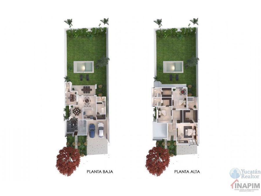 venta en amaranto privada residencial 286 y 333