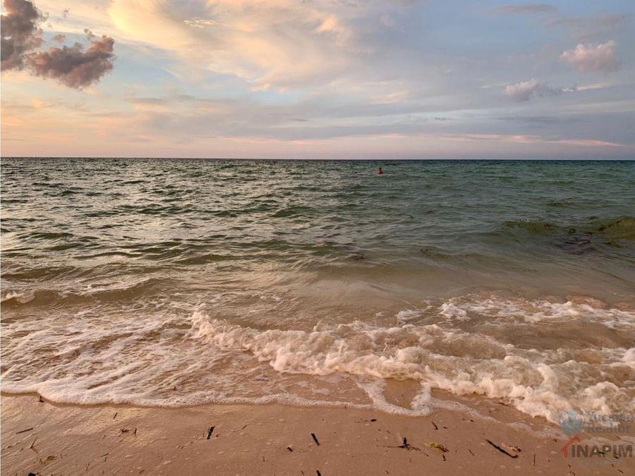invierte en lotes de playa manzana 23