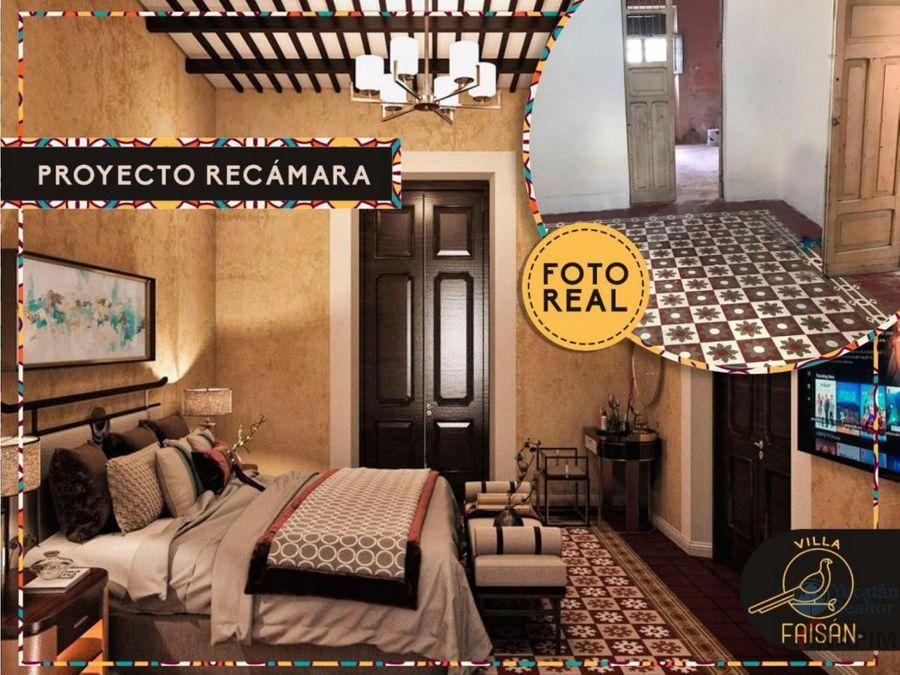 casa en venta en el centro villa faisan